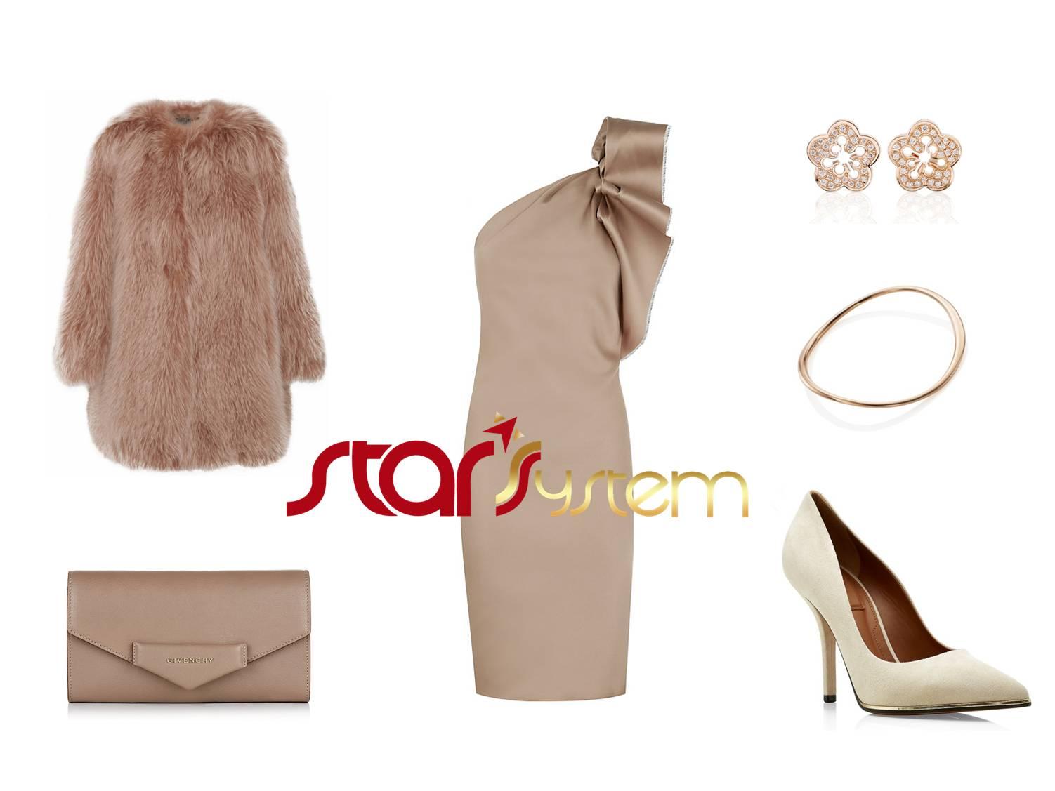 Vestito Matrimonio Rustico : Matrimonio invernale outfit